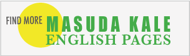 MASUDAKALE English Page
